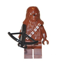 Mini Figurine Chewbacca Star Wars Choubaka Fig31