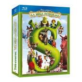 Shrek - La M�ga Int�grale - Blu-Ray