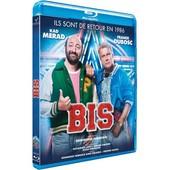 Bis - Blu-Ray de Dominique Farrugia