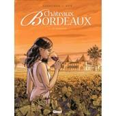 Ch�teaux Bordeaux Tome 1 - Le Domaine - 48h Bd 2015 de Dimitri