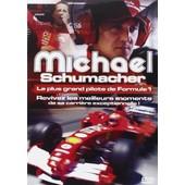 Michael Schumacher, Le Plus Grand Pilote De Formule 1 de Compilation