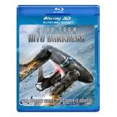 Star Trek Into Darkness - Combo Blu-Ray3d + Blu-Ray2d de J.J. Abrams