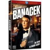 Banacek - Saison 2 de Bernard L. Kowalski