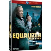 Equalizer - Saison 2 - Vol. 1 de Richard Compton