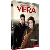 Les Enqu�tes De Vera - Saison 1 de Adrian Shergold