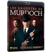 Les Enqu�tes De Murdoch - Saison 7 - Blu-Ray de Laurie Lynd