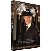 Les Enqu�tes De Murdoch - Les In�dits de Michael Decarlo