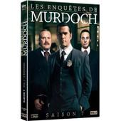 Les Enqu�tes De Murdoch - Saison 7 - Vol. 2 de Laurie Lynd