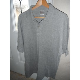 Polo Stedman Gris Taille Xxl