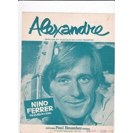 Alexandre (Nino Ferrer)