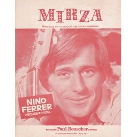 MIRZA Nino Ferrer