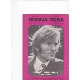 Donna Rosa (Nino Ferrer)