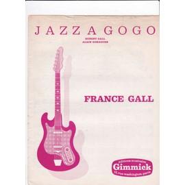 Jazz à Gogo (France Gall)