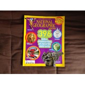 National Geographic Hors-S�rie 15 - 396 Infos Et Records D�lirants