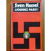 Liquidez Paris ! (1987) de Sven hassel