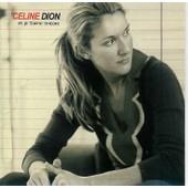 Celine Dion Cd Promo