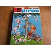 Album Du Journal Spirou 101 E