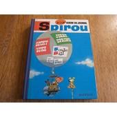 Album Du Journal Spirou N� 103