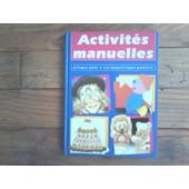 Activit�s Manuelles. de collectif