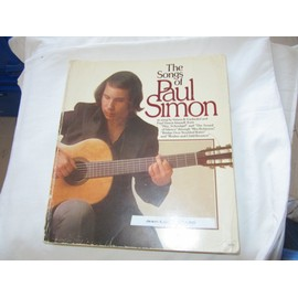 THE SONGS OF PAUL SIMON