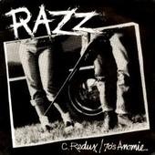 C. Redux / 70's Anomie (Are Yo - Razz.
