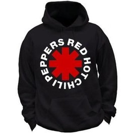 Sweat Shirt Red Hot Chili Peppers