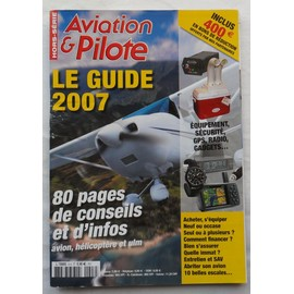 Aviation & Pilote - Hors-S�rie N� 8.