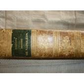Histoire De Napol�on Par M. De Norvins de M. de Norvins