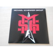 Msg (Usa) - Michael Schenker Group