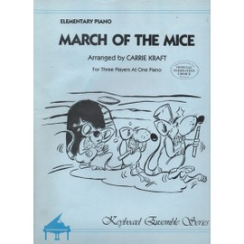 March of the Mice