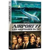 Airport 77 : Les Naufrag�s Du 747 - �dition Prestige - Version Restaur�e de Jameson Jerry