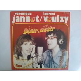 Véronique JANNOT et Laurent VOULZY- Désir, désir- Désir, désir (part.2)