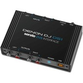 Denon Dj Ds1 Serato Dvs Interface Audio