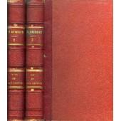 Histoire De Sainte Chantal Et Des Origines De La Visitation, 2 Tomes de BOUGAUD ABBE EM.