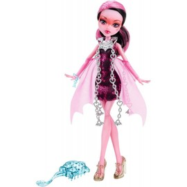 Enfantasmadas - Monster High