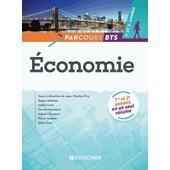 Economie Bts 1re Et 2e Ann�es de Jean-Charles Diry