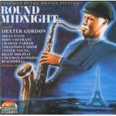 Cd Giants Of Jazz 53045 Inspired By The Motion Picture Round Midnight Feat Dexter Miles Parker...