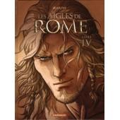 Les Aigles De Rome 4 Edition Fnac de enrico marini