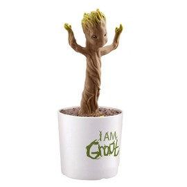 Marvel Guardians Of The Galaxy Baby Groot Little Groot 23cm Dansant Et Sonore!!