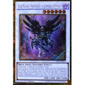 Carte Yu-Gi-Oh Gold Pgl2-Fr013 Aile Noire - Nothung La Lumi�re D'etoile Neuf Fr