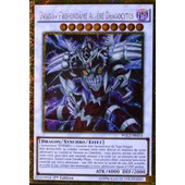 Carte Yu-Gi-Oh Gold Pgl2-Fr014 Dragon Profond�me Alt�r� Dragocytos Neuf Fr