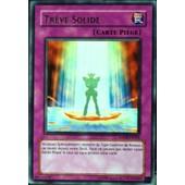 Carte Yu-Gi-Oh Anpr-Fr064 Tr�ve Solide Neuf Fr