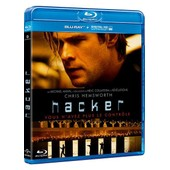 Hacker - Blu-Ray+ Copie Digitale de Michael Mann