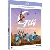 Gus, Petit Oiseau, Grand Voyage - Blu-Ray de Christian De Vita