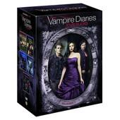 Vampire Diaries - Saisons 1 � 5
