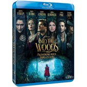 Into The Woods : Promenons-Nous Dans Les Bois - Blu-Ray de Rob Marshall