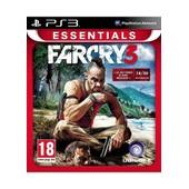 Jeu Ps3 : Far Cry 3 (Loose)
