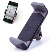 Support Universel R�glable Rotatif Voiture Smatphone Car Air Ventilation