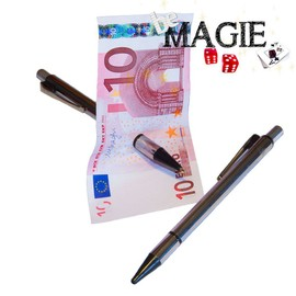 Stylo Magique - Version M�tal Examinable