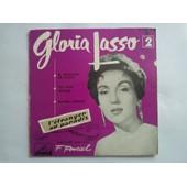 Gloria Lasso- L��tranger Au Paradis